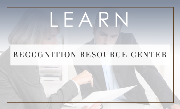 Recognition Resource Center