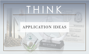 Application Ideas