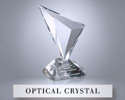 Optical Crystal Gallery