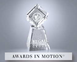 Awards In Motion®