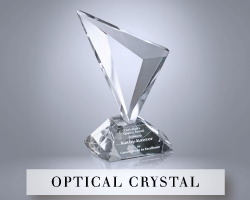 Optical Crystal Gallery