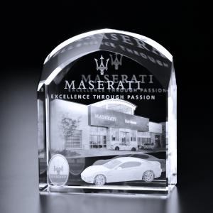 Barrington Award