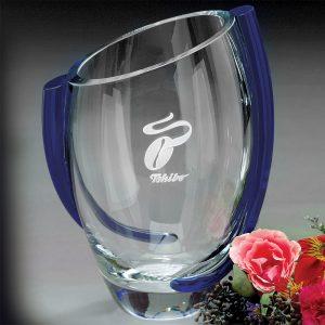 Triumph Trophy Vase