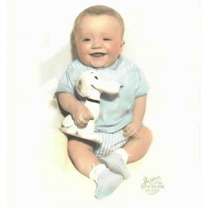 Baby Bobby