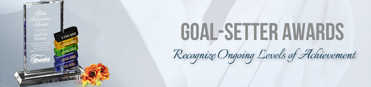 Product Application: Goal-Setters