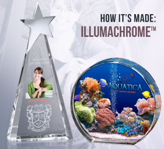 How It's Made: Illumachrome™