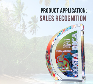Product Application: Sales Recognition