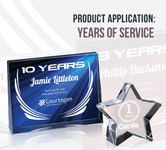 Product Application: Years of Service