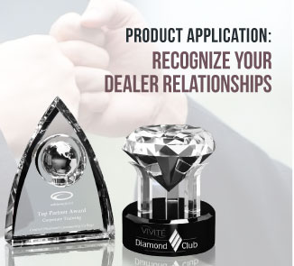 Product Application: Dealer Relationships
