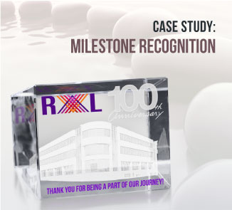 Case Study: Milestone Recognition