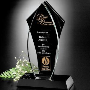 Tuxedo Award™ Flame